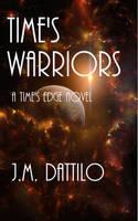Time's Warrior by Casperium
