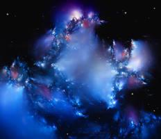 McIntosh Nebula by Casperium