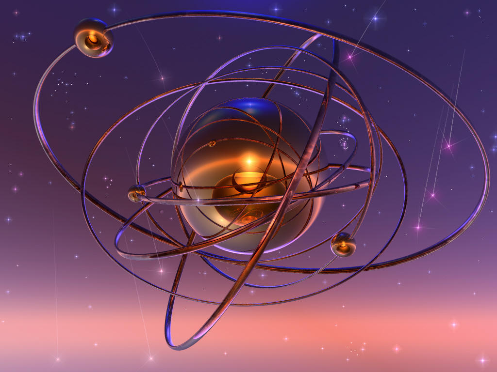 Orbital by Casperium