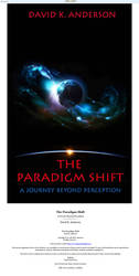 Paradigm Shift Cover by Casperium