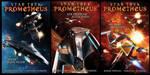 New Star Trek Covers - My nebulae by Casperium