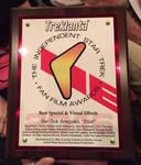 Star Trek Fan Film Awards For VFX for Renegades 20 by Casperium