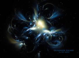 Octopoda Galaxy by Ali Ries 2018sm by Casperium