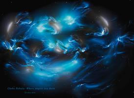 Cheko Nebula by Ali Ries 2018 by Casperium
