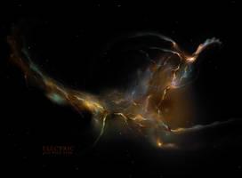Electric by Ali Ries 2018 by Casperium