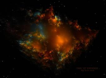 The Q Expanse by Casperium