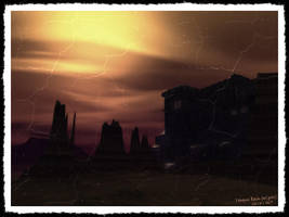 The Last Outpost by Casperium