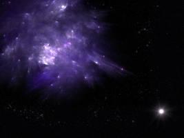 Valarie Nebula by Casperium