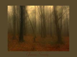 Glorious Serenity by Casperium