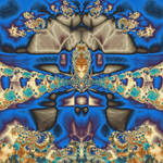 Stoned Psychedelia by WildWanderinGirl