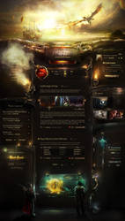 Ultima Online by zygat3r
