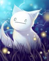 Kitty Cry by Elentori