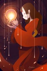 Star Dancer by Elentori