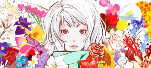 Leelah by Elentori