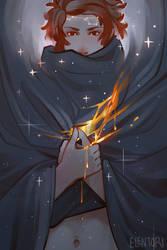 Son of Stars by Elentori
