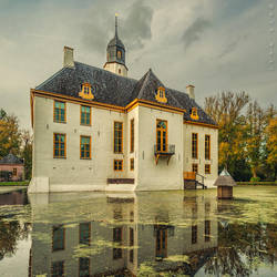 Fraeylemaborg by Oer-Wout