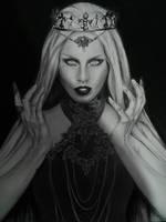The Enchantress by Swaroopashok