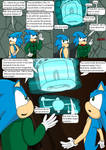Sonic Freedom Files: Lost and Found Part 2 Page 11 by SkippyP008