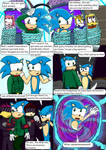 Sonic Freedom Files: Bitter Truths Page 3 by SkippyP008