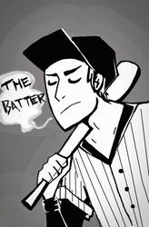 OFF- The Batter by The-Caffeine-Bean