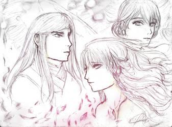 BKO: Shattered Dreams by VelCake