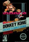 Donkey Kong Nes cover by tonatello