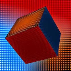 Cube by PomPrint