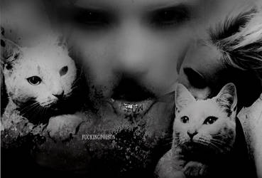 meow by fuckingPOISON