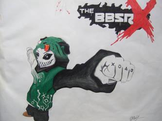 THE BBSRX ( the original ) by thebbsrx