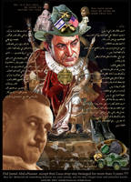 Nasser Vs Mubarak by salimekki
