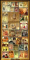 Muslim Scholars by salimekki