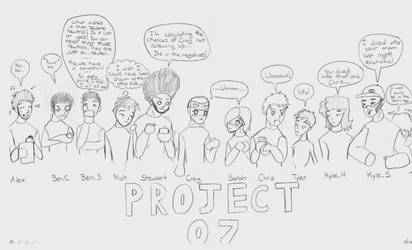 project 07 by ayeralex