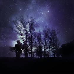 Spectral Night by Lucasricart