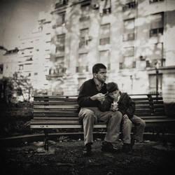 long absences by Lucasricart