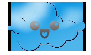 Png Cloud by star-mari