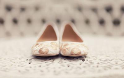 Shoes wallpaper by star-mari