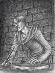+HP+ . The Patronus by LadyBelial