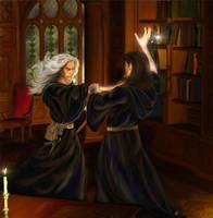 Duel by Zaramah