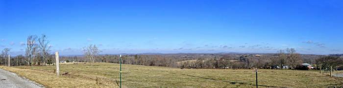Panorama Country by GloriaMae