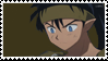 Kouga Stamp by Strawberry-of-Love