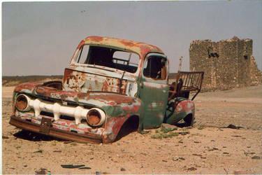 Kings Car 01 by Zaphrael