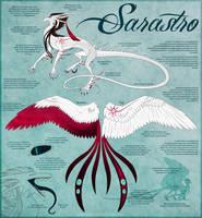 Sarastro ref v 2.0 by annicron