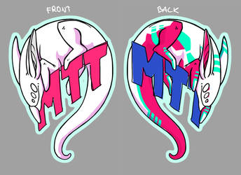 possible MTT acrylic charm design by annicron
