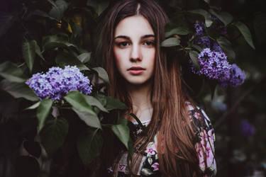 Natalie by malashki