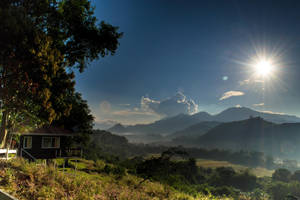 Morining in the Philippines by Natures-Studio