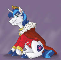 Patreon - King Shining by SpainFischer