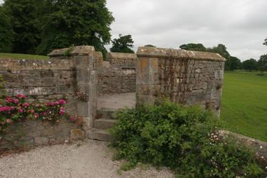 SAN07 14 Powderham Castle by Amarli-stock