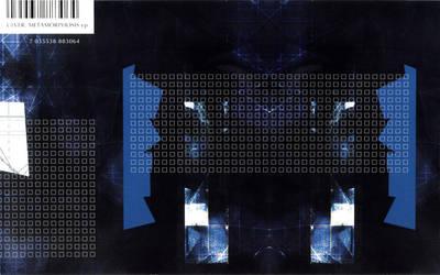 Ulver Metamorphosis Wallpaper by seasonsinthesky