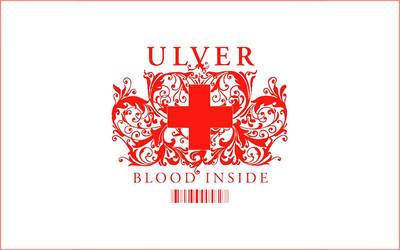 Ulver Blood Inside Wallpaper by seasonsinthesky