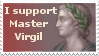 Support Stamp-Vergil by Cygnicantus